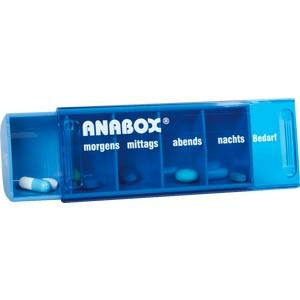 ANABOX Tagesbox himmelblau