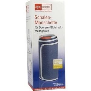 APONORM Schalenmanschette Oberarm M-L 22-46 cm