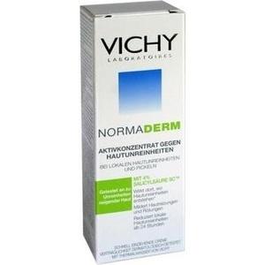 VICHY NORMADERM Aktivkonzentrat Creme