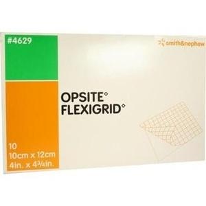OPSITE Flexigrid transp.Wundverb.10x12cm steril