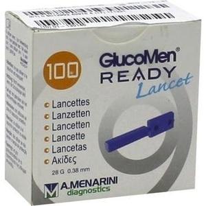 GLUCOMEN READY Lancets