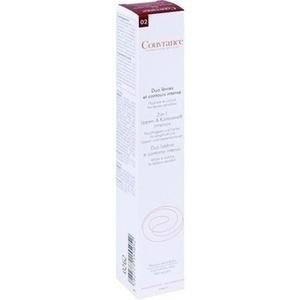 AVENE Couvrance 2in1 Lippen&Konturensti.02 naturel