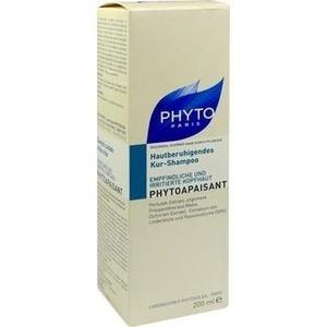 PHYTO PHYTOAPAISANT Shampoo f.empfindl.Kopfhaut