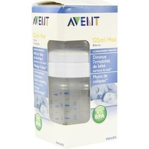 AVENT Anti-Kolik Flasche PP 125 ml