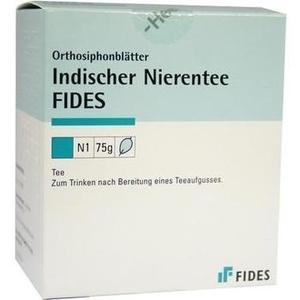 INDISCHER NIERENTEE Fides Orthosiphonblätter