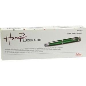 HUMAPEN LUXURA HD