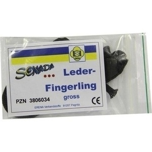 SENADA Fingerling groß