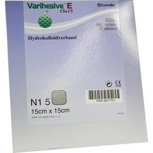 VARIHESIVE E 15x15 cm HKV hydroaktiv 965243