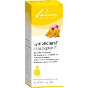 LYMPHDIARAL BASISTROPFEN SL