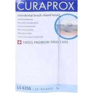 CURAPROX LS 635 G