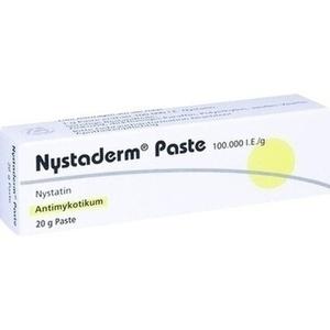 NYSTADERM Paste