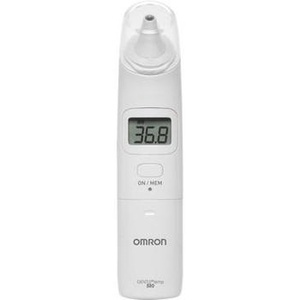 OMRON Gentle Temp 520 digitales Infrarot-Ohrtherm.