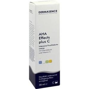 Abbildung von Dermasence Aha Effects+c  Körperpflege