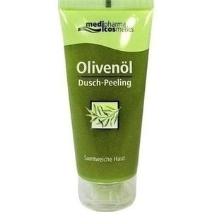 OLIVENÖL Dusch-Peeling