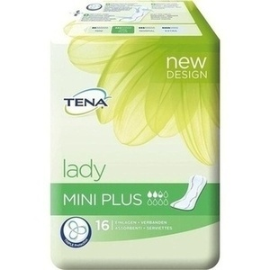 TENA LADY mini plus Einlagen