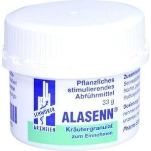 ALASENN Kräutergranulat