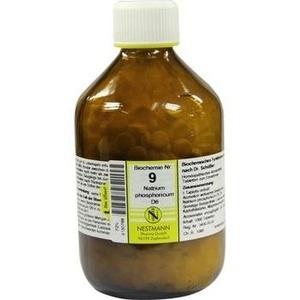 Biochemie Nestmann Nr.9 Natrium Phosphoricum D6 Tabletten