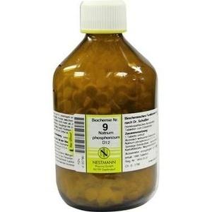 Biochemie Nestmann Nr.9 Natrium Phosphoricum D12 Tabletten