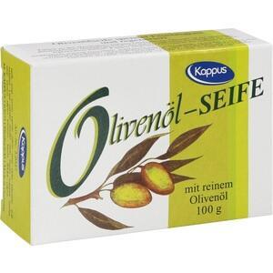 KAPPUS Olivenseife
