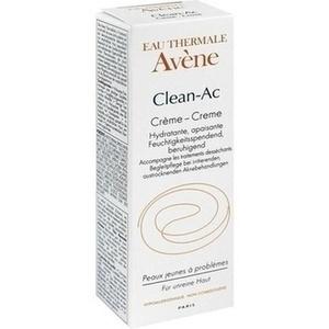 AVENE Clean AC beruhigende Feuchigkeitspflege