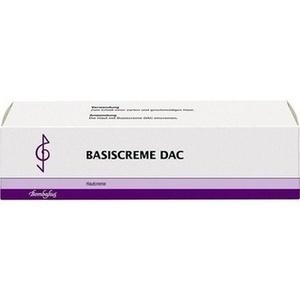 BASISCREME DAC