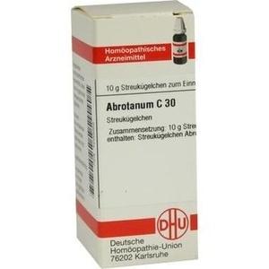 ABROTANUM C30