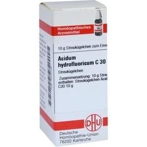 ACIDUM HYDROFLUOR C30