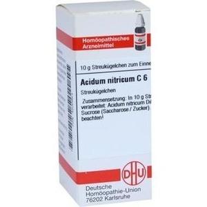 ACIDUM NITR C 6