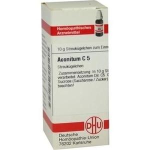 ACONITUM C 5