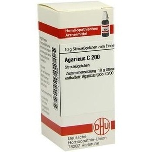 AGARICUS C200