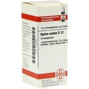 AGNUS CASTUS D12