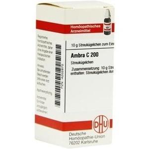 AMBRA C200