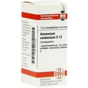 AMMONIUM CARB D12