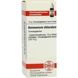 AMMONIUM CHLORAT C30