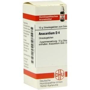 ANACARDIUM D 4
