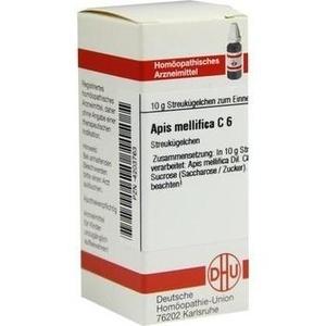 APIS MELLIFICA C 6