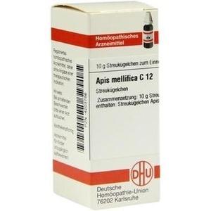 APIS MELLIFICA C12