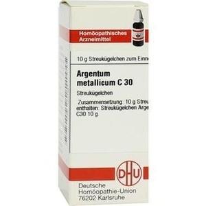 ARGENTUM MET C30