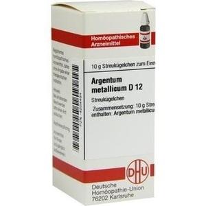 ARGENTUM MET D12
