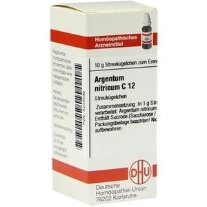ARGENTUM NITR C12