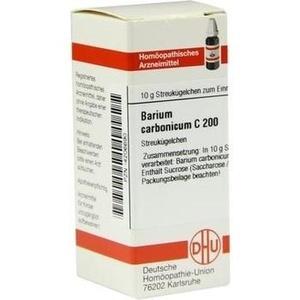 BARIUM CARB C200