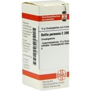 BELLIS PERENNIS C200