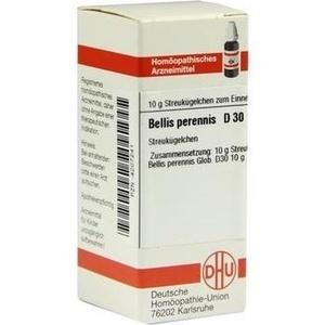 BELLIS PERENNIS D30