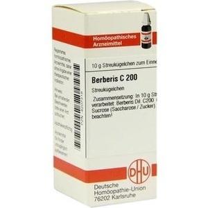 BERBERIS C200