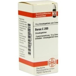BORAX C200