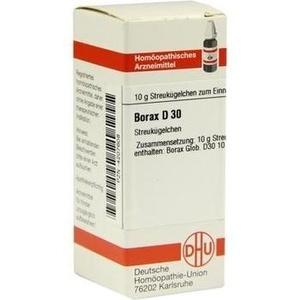 BORAX D30