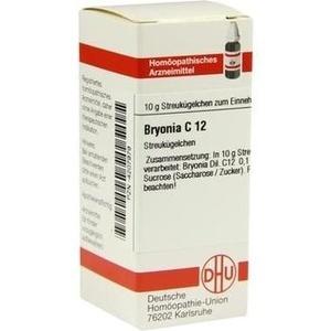 BRYONIA C12