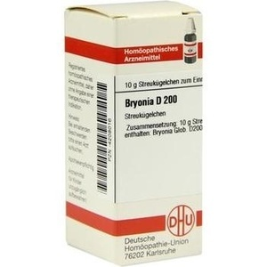 BRYONIA D200