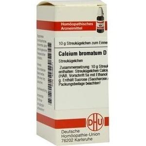 CALCIUM BROMAT D 6