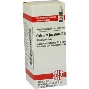 CALCIUM JODAT D 6